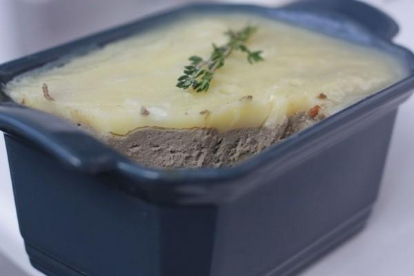 Pâté – veľmi jemné a lahodné