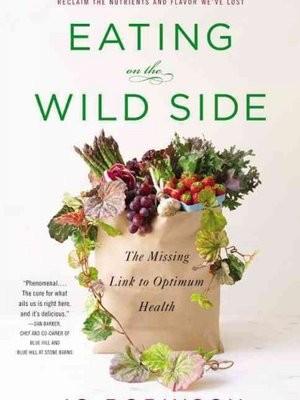 To najdôležitejšie z knihy Eating on the wild side